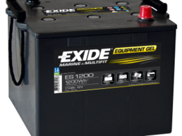 Exide Equipment GEL ES1200 12V 110Ah