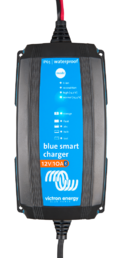 Victron Energy Blue Smart IP65 Laturi 12V 10A