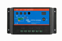 Victron Energy BlueSolar PWM-Light 48V-10A Lataussäädin