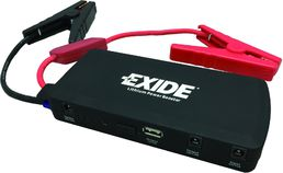 Exide Lithium Start Booster 12V