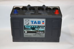 TAB MultyDry GEL 12V 85Ah