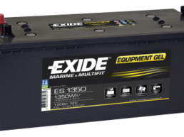 Exide Equipment GEL ES1350 12V 120Ah