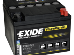 Exide Equipment GEL ES290 12V 25Ah