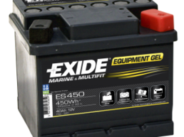 Exide Equipment GEL ES450 12V 40Ah
