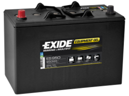 Exide Equipment GEL ES950 12V 85Ah