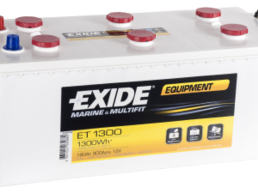 Exide Equipment ET1300 12V 180Ah