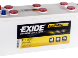 Exide Equipment ET950 12V 135Ah