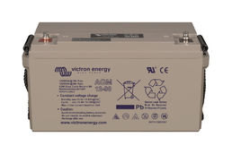 Victron Energy Deep Cycle AGM 12V 90Ah M6