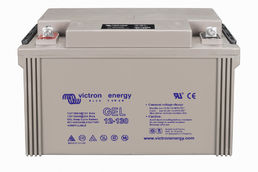 Victron Energy Deep Cycle GEL 12V 130Ah